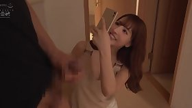 Steamy JAV Japanese mommy pounding dim-witted guy - Asian