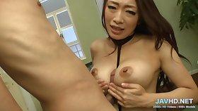 Japanese Titties in your fingertips Vol 85