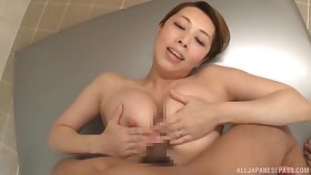 Asian with big tits, doolally POV cam order